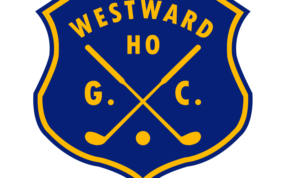 Westward Ho Club Championship Results 2020