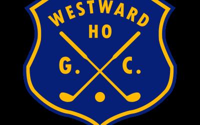 Westward Ho Club Championship Results 2020
