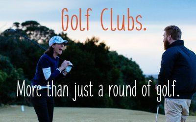 Westward Ho Golf Club News