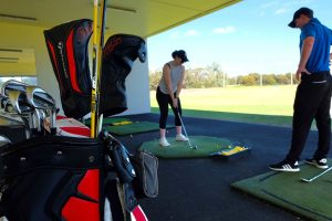 Westward Ho MyGolf & Get Into Golf Programs